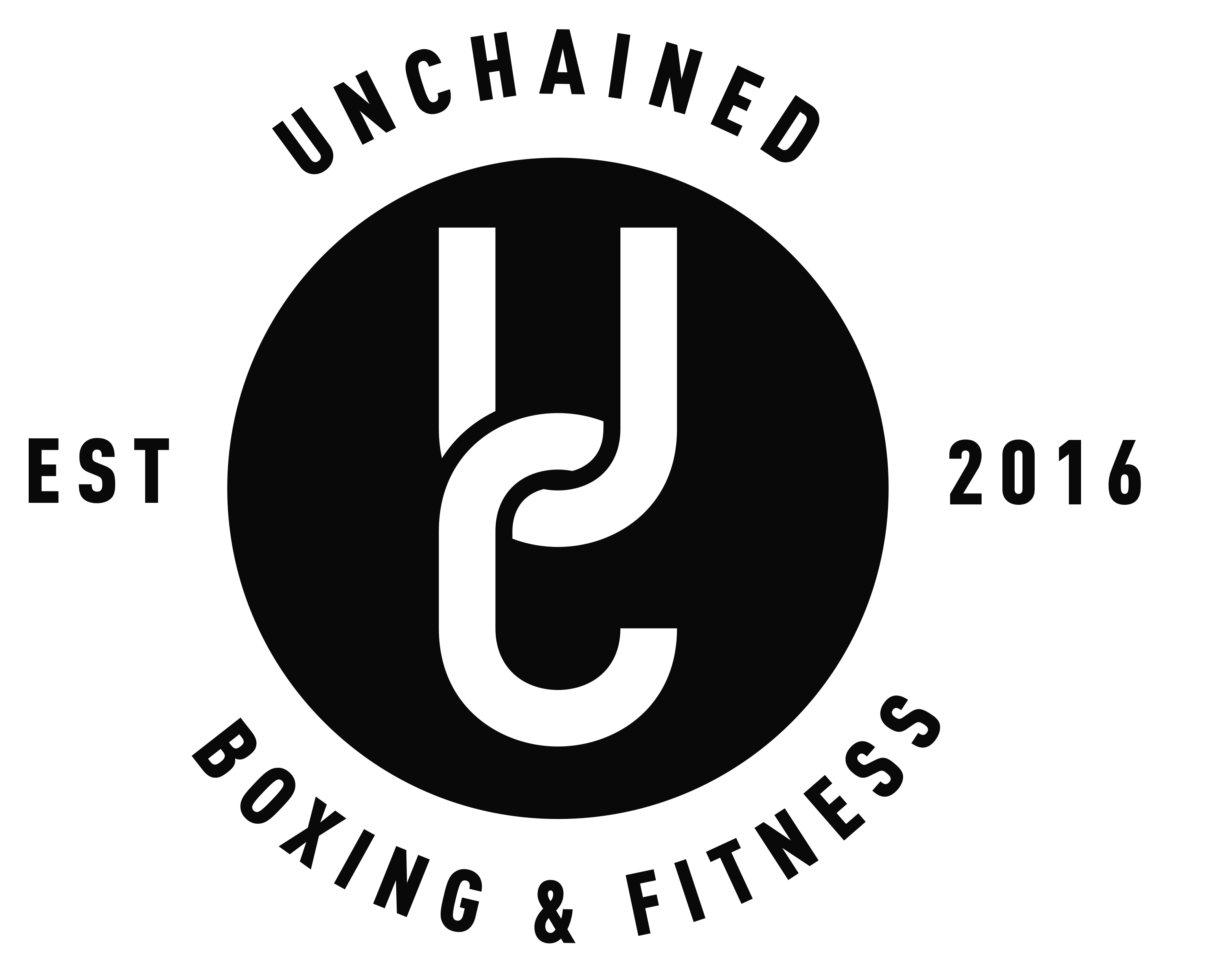 Unchained Gym